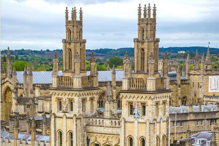 英国有硕士预科的大学