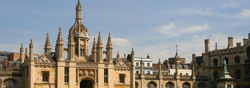 英国建筑学大学排名:2020年QS、THE榜单盘点!