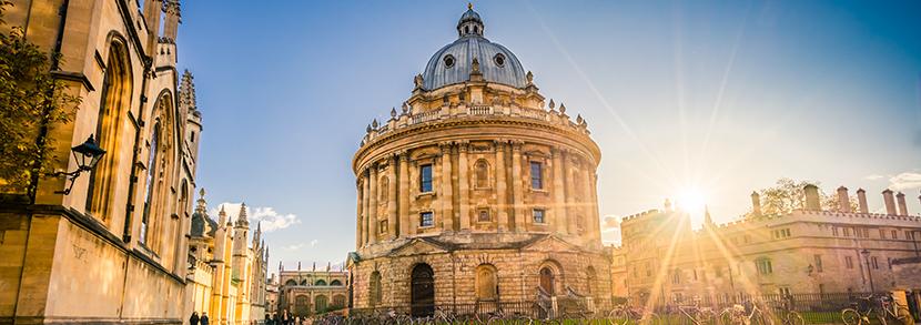 牛津大学有哪些博士课程?申请条件是什么?