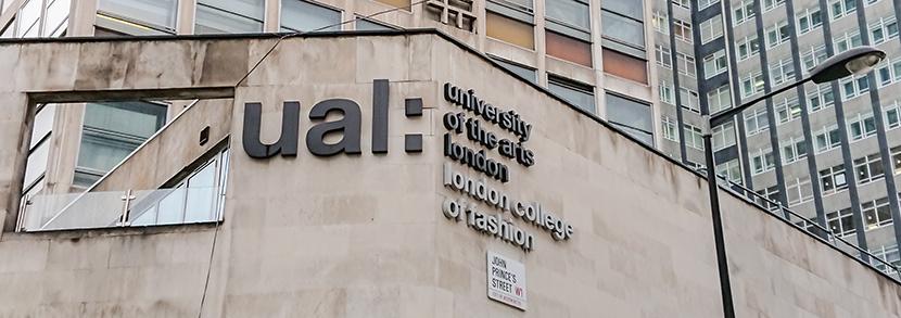 伦敦艺术大学研究生申请条件是什么?学术、语言要求
