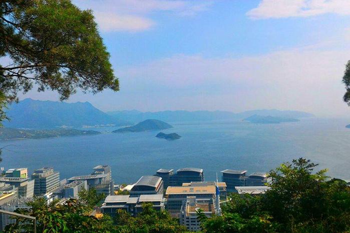 香港中文大学本科生申请条件