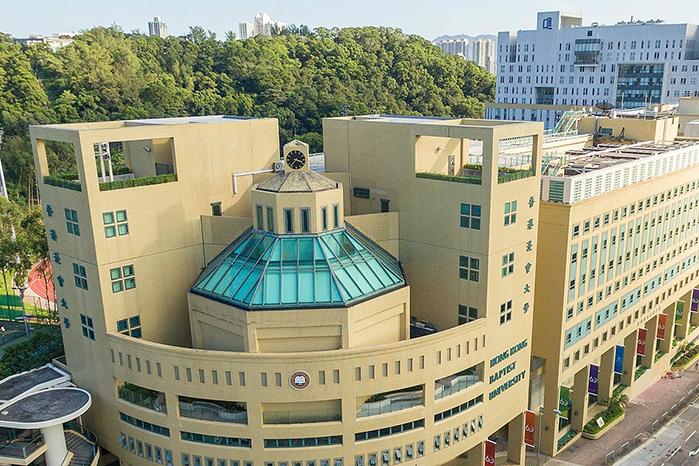 香港留学申请条件要求本科