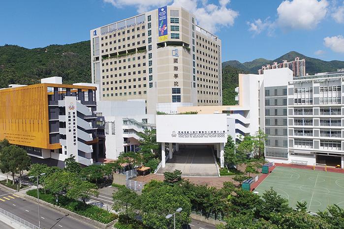hkbu是哪个学校