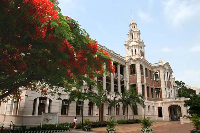 香港中文大学商学院研究生申请条件