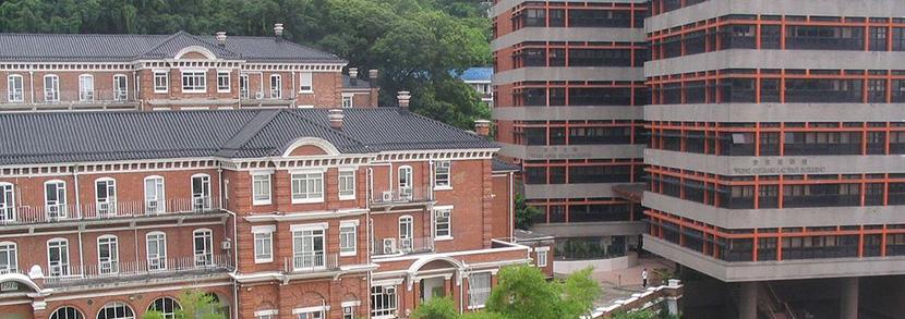 香港中文大学怎样?香港中文大学排名世界第几?
