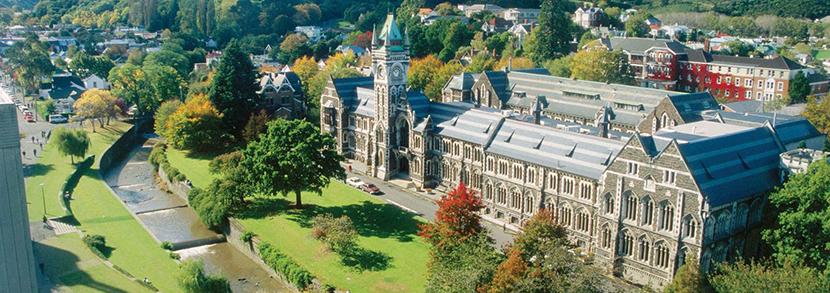 2020年新西兰留学GPA成绩要求:本科、硕士条件解析!