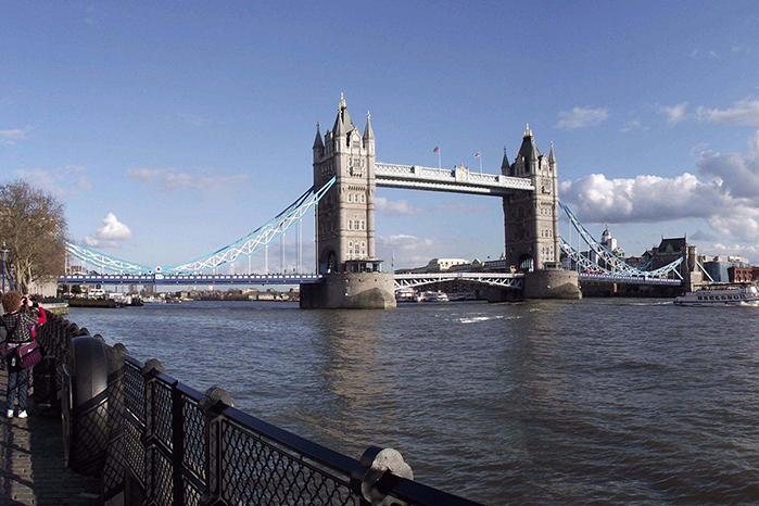 英国金融专业排名一览