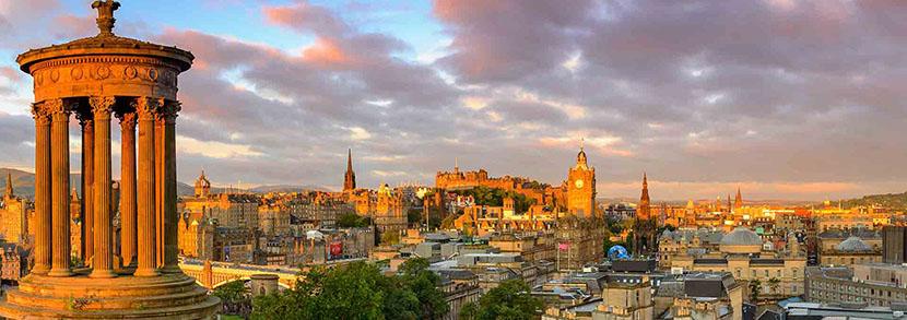 爱丁堡大学Alevel录取条件是什么