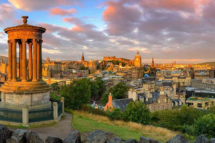 爱丁堡大学的王牌专业
