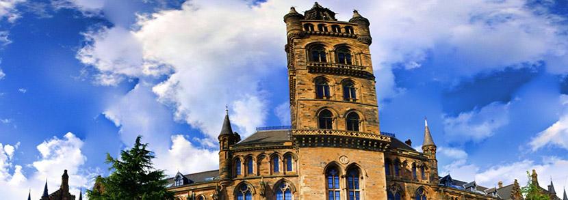 格拉斯哥大学申请条件高吗?有哪些留学要求?