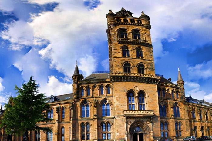格拉斯哥大学预科申请条件