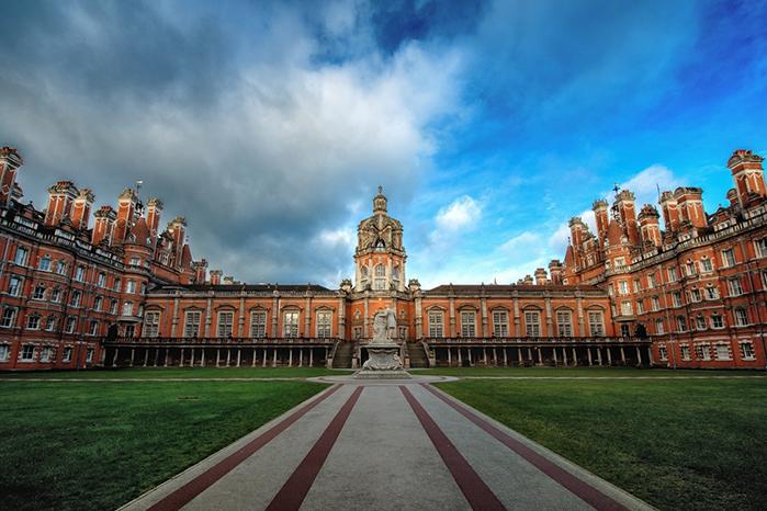 去英国留学要带什么