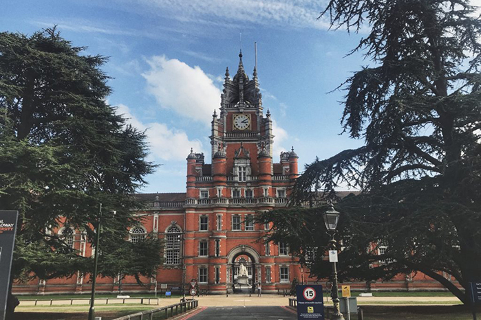伦敦大学皇家霍洛威学院怎么样