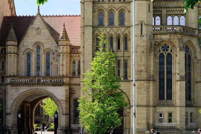 曼彻斯特大学有语言班吗