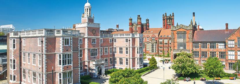 英国纽卡斯尔大学申请条件要哪些?本科、研究生解析!