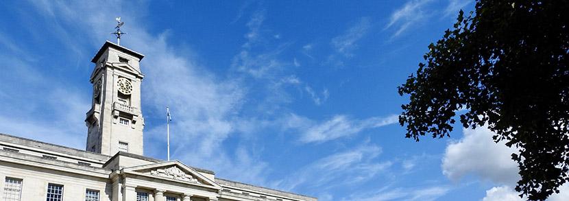 诺丁汉大学读研条件是什么?均分和雅思要求多少?