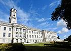 诺丁汉大学在2021年QS世界大学排名中位居第几