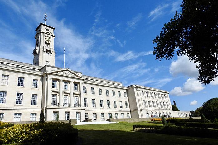 2021诺丁汉大学申请条件