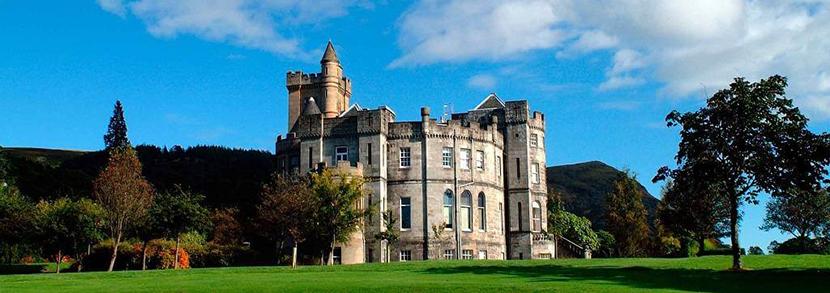 英国斯特林大学世界排名第几