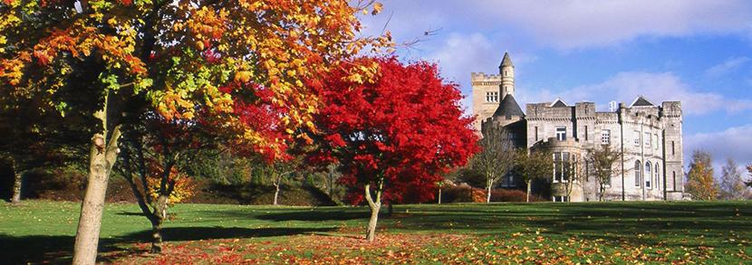 英国斯特林大学留学条件是什么?有哪些要求?