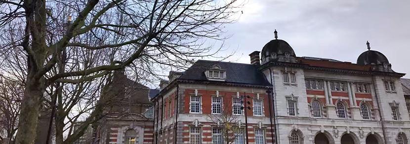 英国留学艺术专业:艺术生去英国大学读研哪个学校好