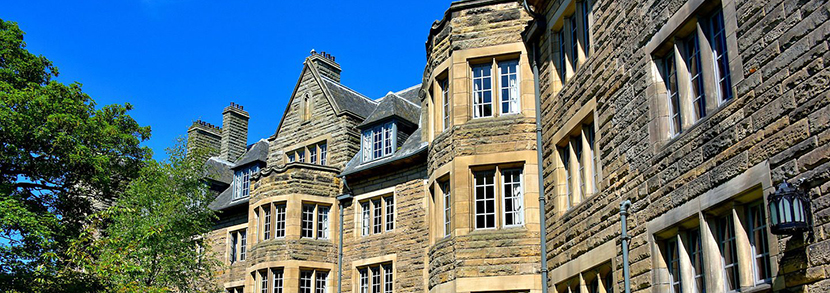圣安德鲁斯大学申请条件要哪些?圣安德鲁斯大学需要的条件!