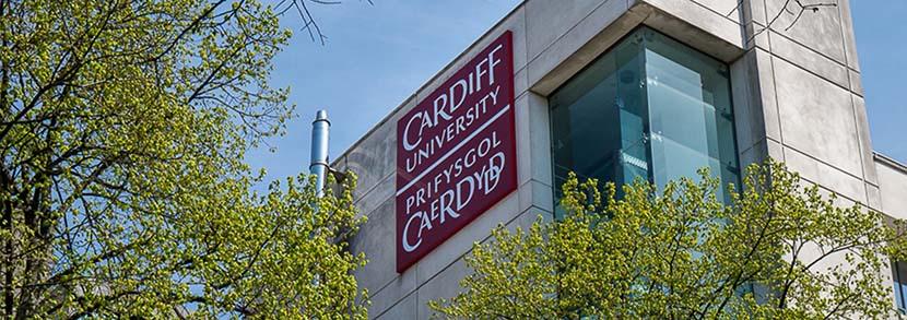 卡迪夫大学传媒学院学费一年多少?本科、硕士学费解析