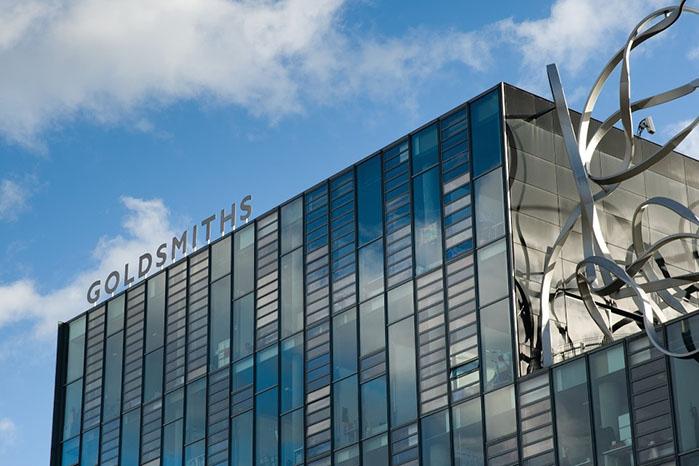 伦敦大学金史密斯学院qs排名