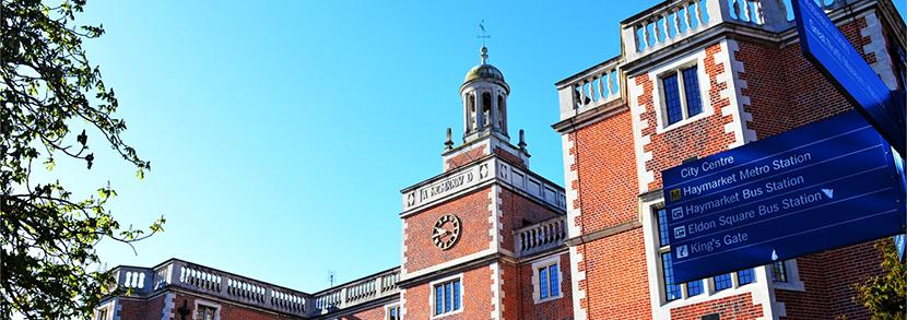 纽卡斯尔大学在英国哪个城市?纽卡斯尔大学简介!