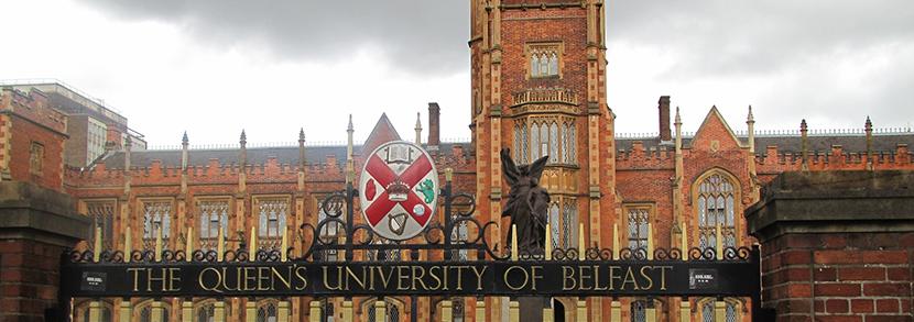 英国女王大学申请条件要哪些?本科、研究生要求!