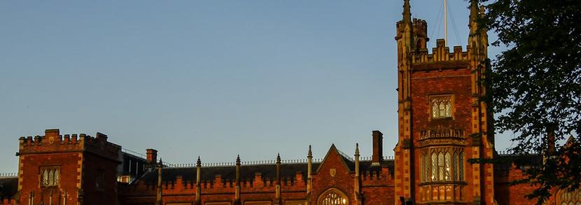 怎么去英国女王大学读研?申请英国女王大学硕士条件!