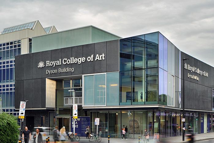 皇家艺术学院申请条件