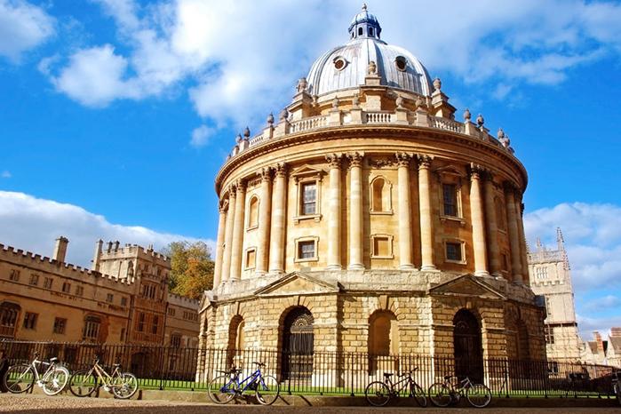 牛津大学优势专业