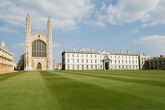 剑桥大学入学条件