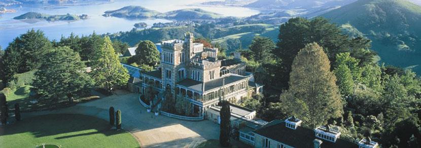 新西兰大学世界排名如何?新西兰大学排名一览表