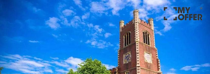 英国会计专业排名:这些大学的会计学最好