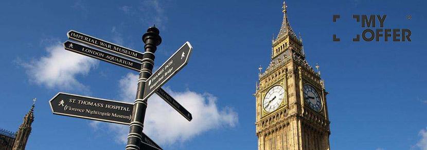如何去英国读研究生?去英国读研流程