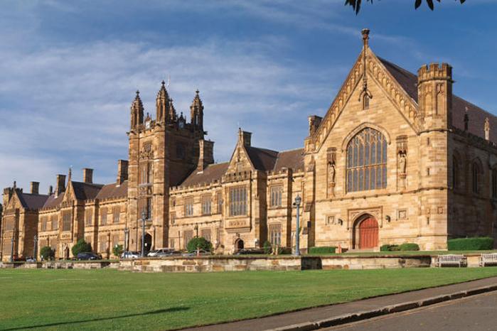 悉尼大学gpa要求