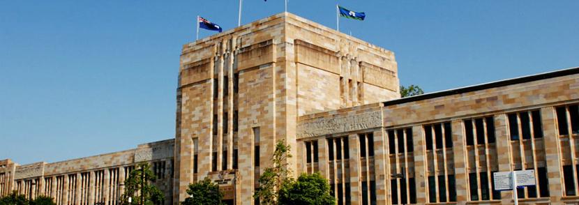 昆士兰大学研究生学费是多少?十大领域盘点!