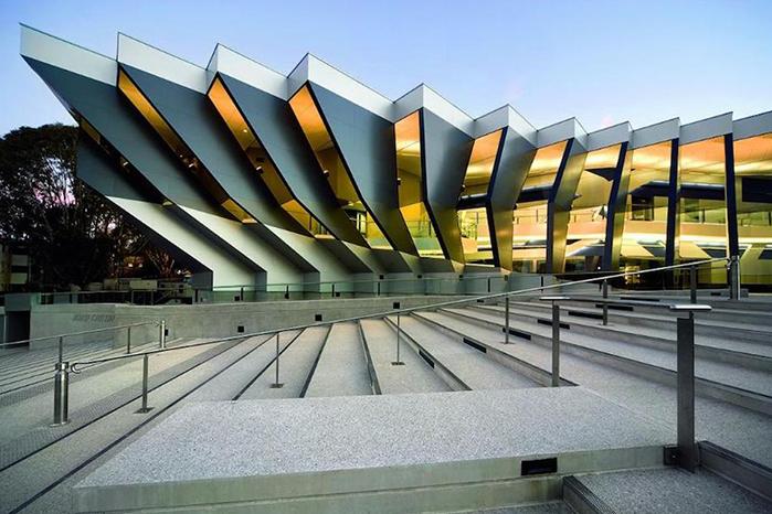 澳大利亚国立大学住宿