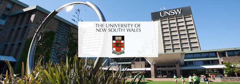 新南威尔士大学专业排名怎么样?工程专业突出!