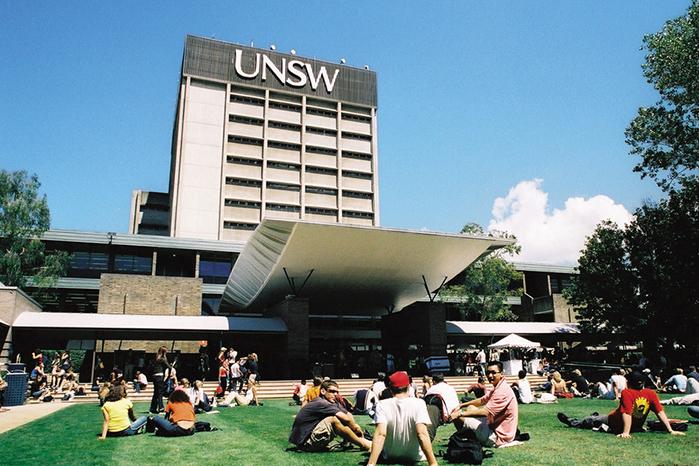 新南威尔士大学商科硕士要求