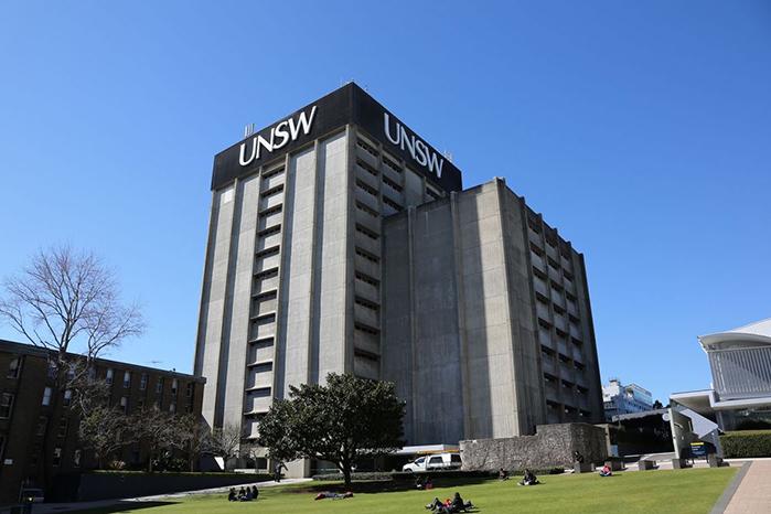 新南威尔士大学精算专业要求