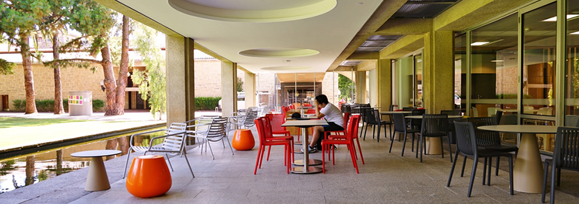 2019年西澳大学五大宿舍区设施、费用盘点!