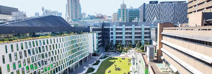 录取条件:多少高考分可以入读悉尼科技大学商科?