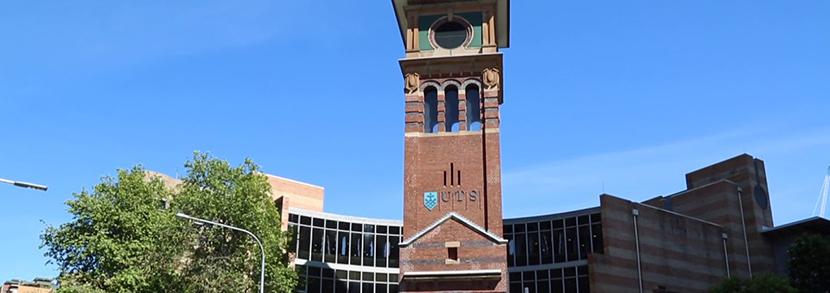 悉尼科技高级学府入学条件:建筑设计需要多少高考分?