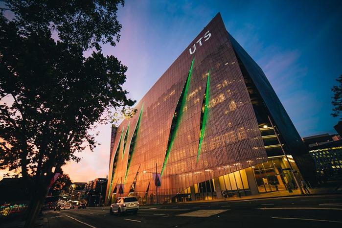 2021年悉尼科技大学要求