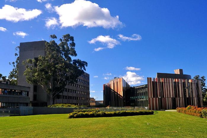 麦考瑞大学相当于国内什么样的大学