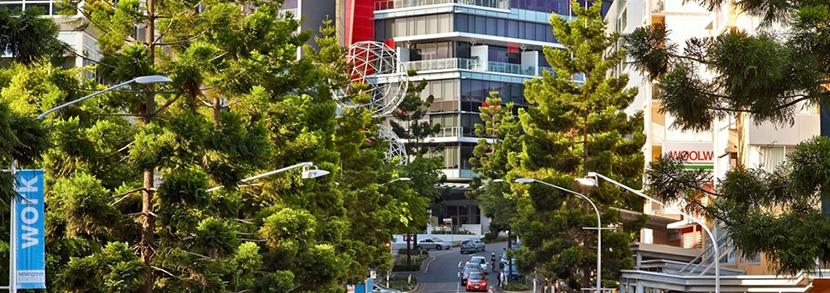 2021年昆士兰科技大学要求:本科、硕士要求介绍