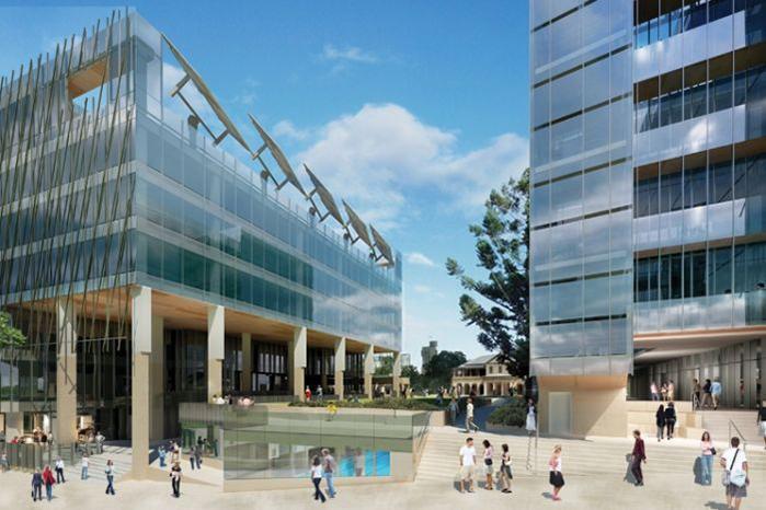2021年昆士兰科技大学要求